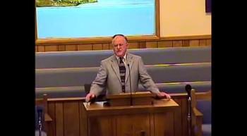 Meade Station Chruch of God 5/20/12