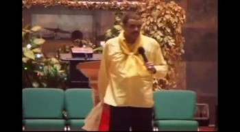 Bishop Dag Heward-Mills - Year of Trusting in the Lord Part 4