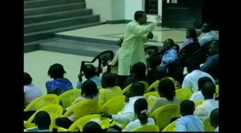 Bishop Dag Heward-Mills - How To Be Helpful In Church Part 6