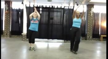 Faith in Motion - Zumba Fitness