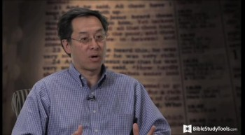 BibleStudyTools.com: What is unique about the Book of Leviticus?-Leonard Liu