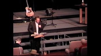 Challenges To Faith 5-20-2012