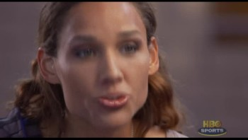 U.S. Olympian, Lolo Jones, saving herself for marriage