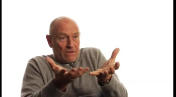 25 Hill - Interview with Corbin Bernsen - Pt 3