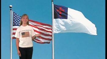 Christian Flag - Codes  Ethics