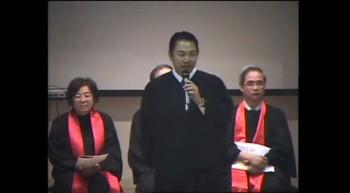 Kei To Mongkok Church Sunday Service 2012.05.20 Part 4/6