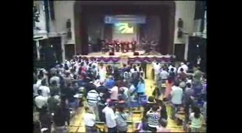 Kei To Mongkok Church Sunday Service 2012.05.20 Part 5/6