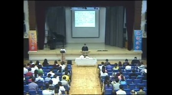 Kei To Mongkok Church Sunday Service 2012.05.27 Part 1/4