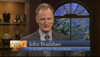"""Knowing What God Has Not Said"" (Every Word with John Bradshaw)"