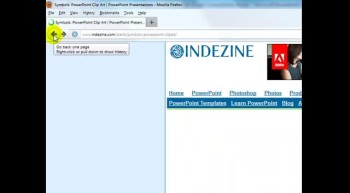Video Review of Indezine and Free PowerPoint materials for churches