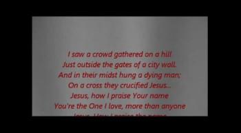 Wonderful Saviour