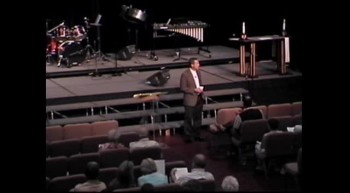 Challenges To Faith 6-3-2012