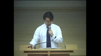 Kei To Mongkok Church Sunday Service 2012.06.03 Part 1/4