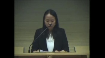 Kei To Mongkok Church Sunday Service 2012.06.03 Part 2/4
