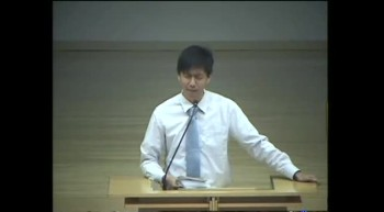 Kei To Mongkok Church Sunday Service 2012.06.03 Part 4/4