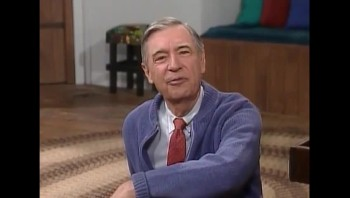 If you love Mister Rogers, you will like this touching video Remix!