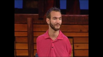Pastor Kerry Interviews Nick Vujicic