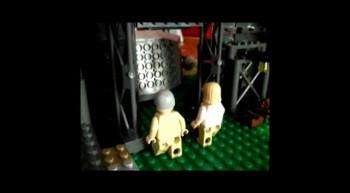 Lego Star Wars- Part 3