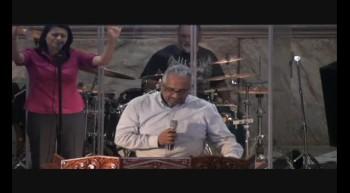 Trinity Church Worship 5-27-12 Part-3