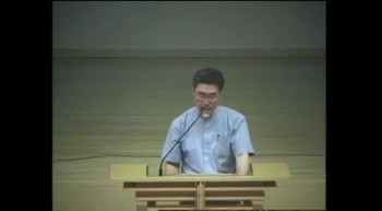 Kei To Mongkok Church Sunday Service 2012.06.10 Part 4/4