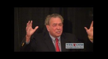 RC Sproul at 2012 WFIL Pastors Appreciation Breakfast