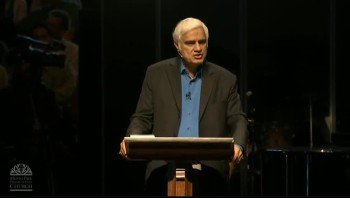 Ravi Zacharias - Jesus Among Other Gods