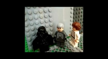 Lego Star Wars -Part 4