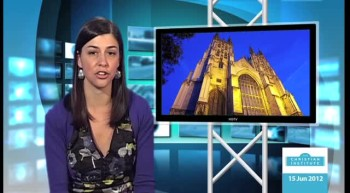 News Bulletin 15 June 2012 -- The Christian Institute