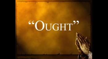 A Praying Time (Part 2 of 6)