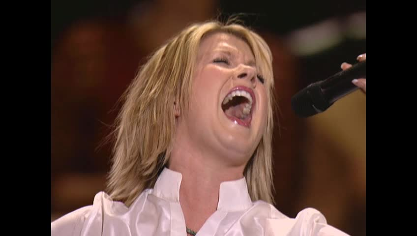 Natalie Grant - I Am Not Alone