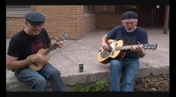 How Great Thou Art - Bruce Niemchick with Curt Saunier