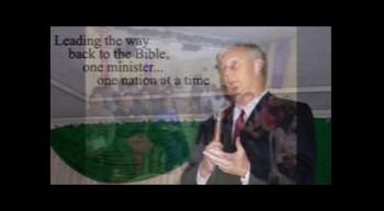 About Grace Evangelistic Ministries