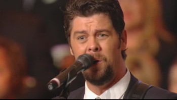 Jason Crabb - Sometimes I Cry (Live)
