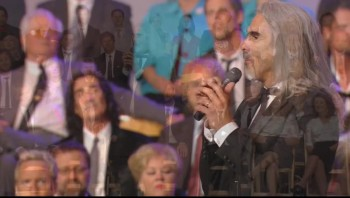Guy Penrod - Then Came the Morning (Live)