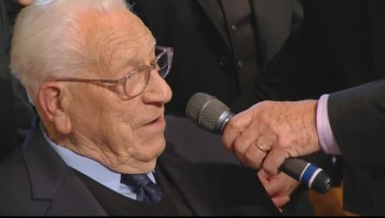 George Beverly Shea - The Love of God (Live)