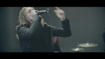 To Speak Of Wolves - Je Suis Fini (Official Music Video)