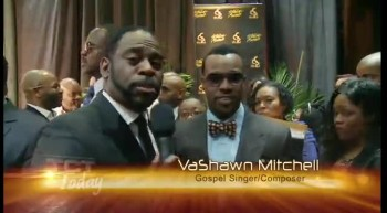 Praise Today - Stellar Awards Interviews