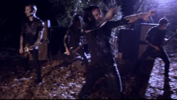 MyChildren MyBride - God of Nothing (Official Music Video)