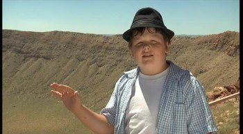 Meteor Crater Introduction