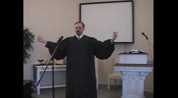 "Sermon: ""The Prophet Moses,"" Rev. R. Scott MacLaren, First Presbyterian Church, Perkasie, PA 6/24/12"