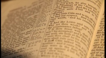 Starting With a Biblical Worldview