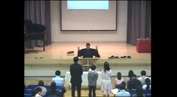 Kei To Mongkok Church Sunday Service 2012.06.24 Part 3/4