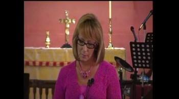 Wounded Healer Part 3- Jesus' Work