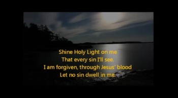 Shine Holy Light