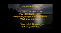 Shine Holy Light