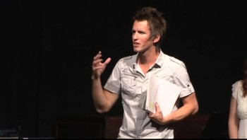 Aaron Keyes: Unite My Heart to Fear Your Name