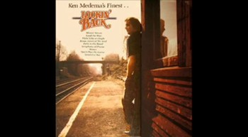 Moses--Ken Medema (rare original live recording)