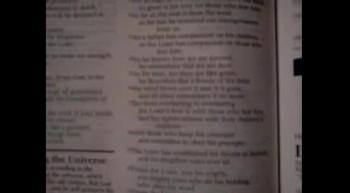 Psalm 103 kj bible reading