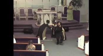 Prophetic Praise Dance Ministries-Speak