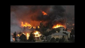 Pray for Colorado!
